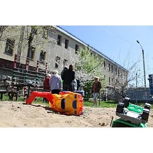 Эксперты ОНФ обсудили проблемы территориального общественного самоуправления в Белгороде