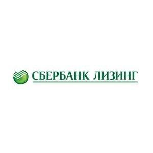 В первом полугодии 2015 года «Сбербанк Лизинг» поддержал компании МСБ на 2,9 млрд рублей