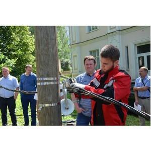 Обучение персонала в приоритете костромского филиала МРСК Центра