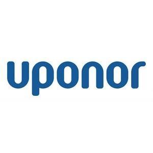 Новый офис Uponor с собственными энергоэффективными решениями для отопления и охлаждения.