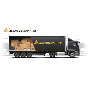 «Деловые Линии» ждут роста перевозок сборных грузов