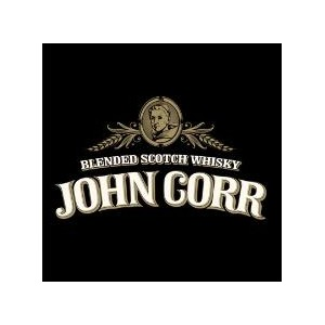 Виски John Corr прибыл в Россию