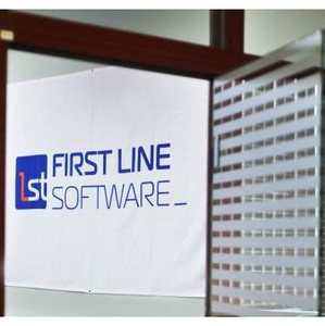 ������������� �������� First Line Software ������� ����������������� � �����
