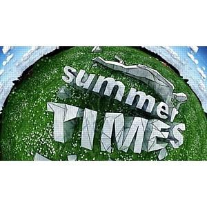 Проекторы EIKI на фестивале летнего кино Summer Times