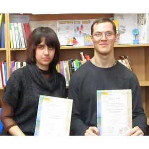 Студенты Рубцовского института (филиала) АлтГУ победители III фестиваля начинающих поэтов Алтая