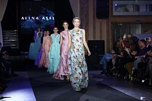 В Пятигорске состоялась первая Неделя Моды