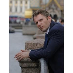 От порта до форта: как строил свой бизнес Максим Левченко