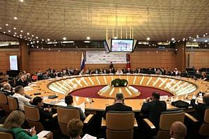 Машиностроительный кластер РТ примет участие в Форуме «Россия - Европа: Сотрудничество без границ»