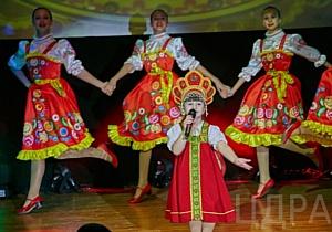 На фестивале-конкурсе «Катюша-юниор-2017» названы имена лауреатов