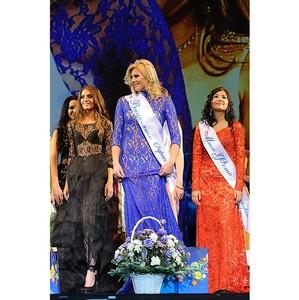 Руководитель отдела туризма стала 2-й «Вице Мисс Офис – 2014» и выиграла путевку за границу