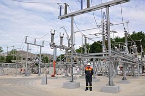 ОАО «ФСК ЕЭС» поставило под напряжение новые энергообъекты Олимпиады-2014