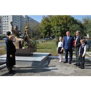 Народный просветитель Алтая – новый памятник в Барнауле