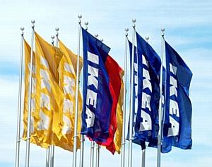 Ikea приходит в Оренбург