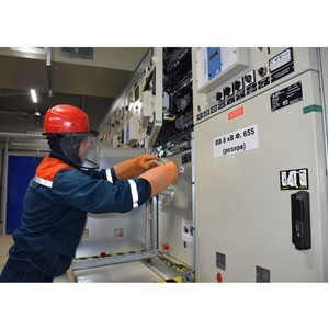 Филиал «Владимирэнерго» обеспечил электроснабжение заводского цеха в Меленковском районе