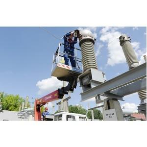 МРСК Центра и Приволжья повышает надежность сетевой инфраструктуры