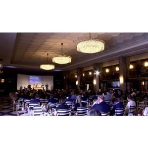 Делегация Татарстана приняла участие в международной конференции по вопросам урбанистики