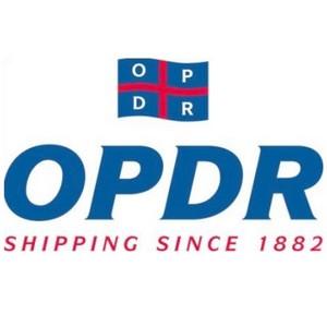 Новый сервис OPDR до Бильбао.
