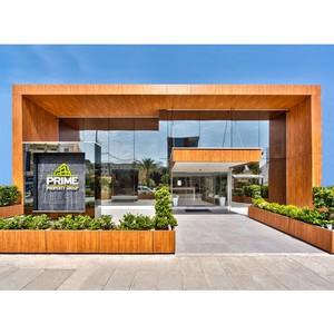 Prime Property Group исполняет мечты