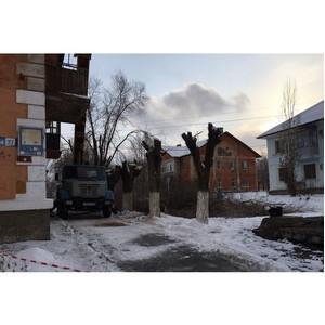 Оренбургские активисты ОНФ подвели итоги работы с обращениями граждан в 2018 году