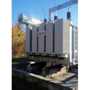 Рязаньэнерго реконструирует подстанцию 35 кВ «Строитель»