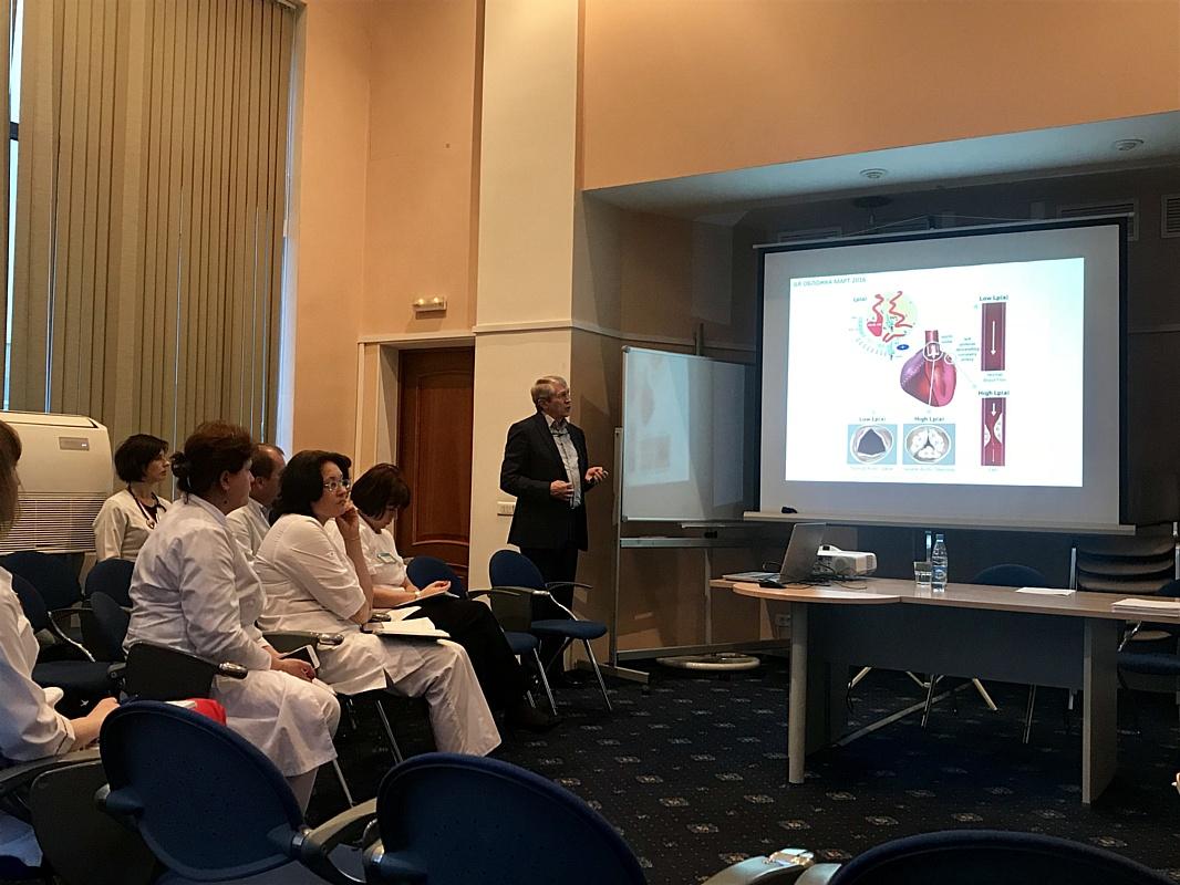 Как управлять кардиометаболическим риском и новые возможности коррекции гиперхолестеринемии