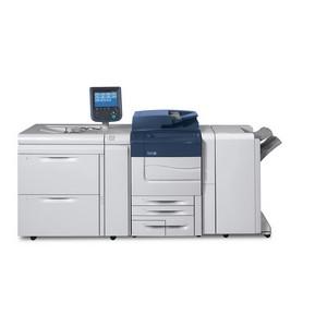 В центре образования «Кудрово» установлен комплекс печатного оборудования Xerox