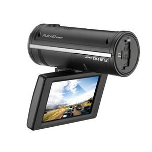 Genius DVR-FHD600 – Full HD видеорегистратор со съемным сенсорным дисплеем