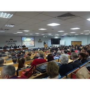 «Нестле Пурина» поддержала Международный ветеринарный конгресс в Санкт-Петербурге