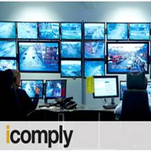����������� Pelco � icomply ����������� ���������� � IP ������� ������������