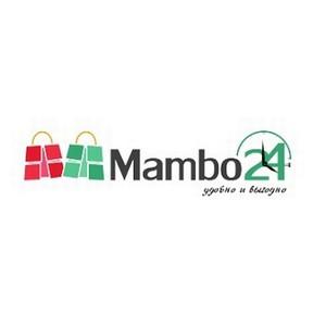 Mambo24.ru запускает сервис по доставке еды в Санкт-Петербурге и Казани.