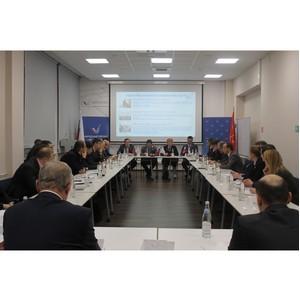 Неравнодушные петербуржцы подключились к реализации новых проектов ОНФ