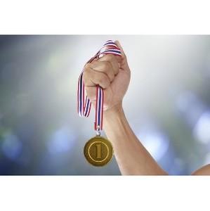 Спортсмены «Швабе» завоевали медали на международных соревнованиях по легкой атлетике