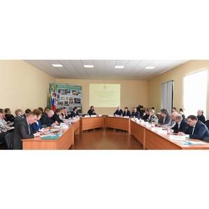 Активисты Народного фронта обсудили актуальные вопросы сельского хозяйства в Пермском крае