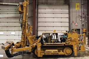 Компания Sandvik Mining представила новую линейку оборудования на конференции «Техгормет-21 век»