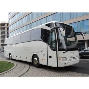 «Балтийский лизинг»: число сделок в сегменте автобусов выросло на 18%