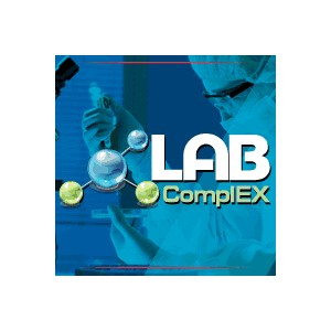X ћеждународна¤ выставка LABComplEX