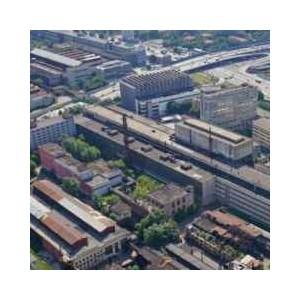 На территории бывшего завода «ЗИЛ» построят более 6 миллионов квадратных метров недвижимости