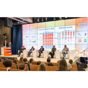 В Москве состоялся Leadership Dialogue Forum