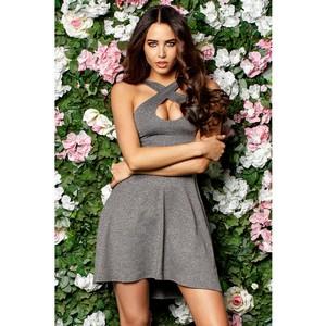Девушка Тимати снялась в откровенной фотосессии для бренда женской одежды Gepur