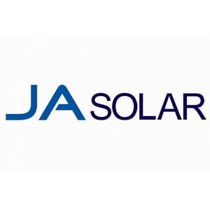 JA Solar поставляет 44% модулей для реализации китайского нацпроекта «Front Runner»