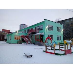 «Энфорта» обеспечила телекоммуникациями детский сад в Мурманске