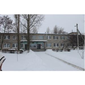 ОНФ призвал власти решить проблему дефицита врачей в Нижне-Кисляйской больнице