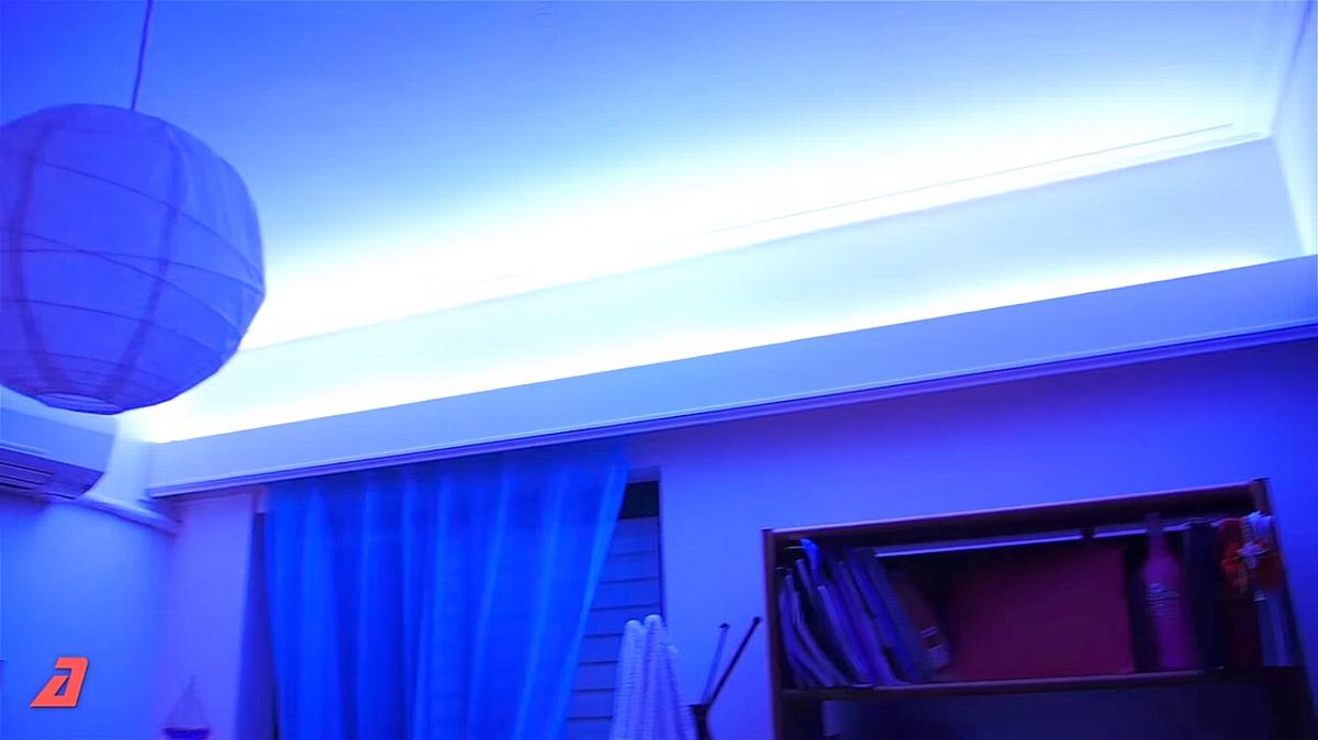 Простой способ сделать жизнь ярче с помощью светодиодной RGB ленты