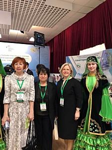 Инновационные технологии медицинской реабилитации в МЕДСИ представили на Форуме «Шипажай-2017»
