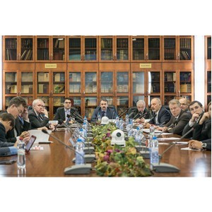 Завершился VI Московский Международный Конгресс по интеллектуальным транспортным системам
