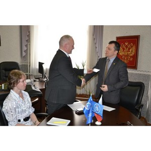 На базе Новоуральского технологического института НИЯУ МИФИ организовано местное отделение СМР