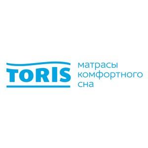 «Торис» примет участие в выставке «Мебель 2014» в «Экспоцентре»