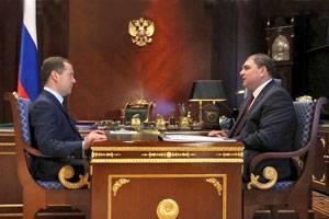 Орловской области снизили долг почти на миллиард рублей