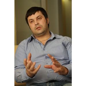 Первооткрыватель волновой энергетики Алексей Елисеев: «Роснефть и Газпром — наши враги»