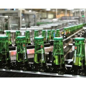 Heineken примет участие во Всероссийской акции «Открытые пивоварни»
